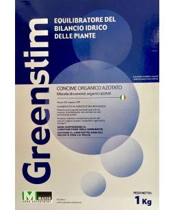 GREENSTIM KG.1