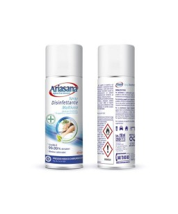 DISINFETTANTE MULTIUSO AIR SPRAY ML.150