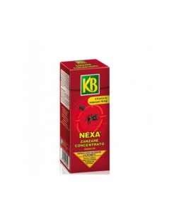 NEXA ZANZARE CONCENTRATO ML.50