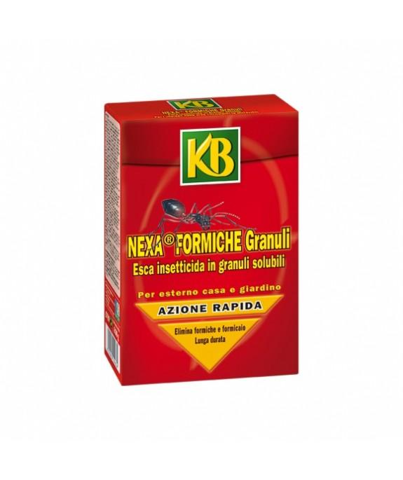 NEXA FORMICHE GRANULI GR. 800