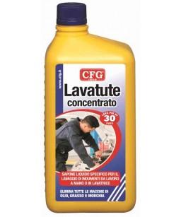 LAVATUTE DETERSIVO/ FLAC. LT.1