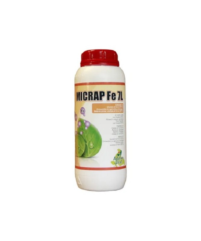 MICRAP FE 7L X KG.1