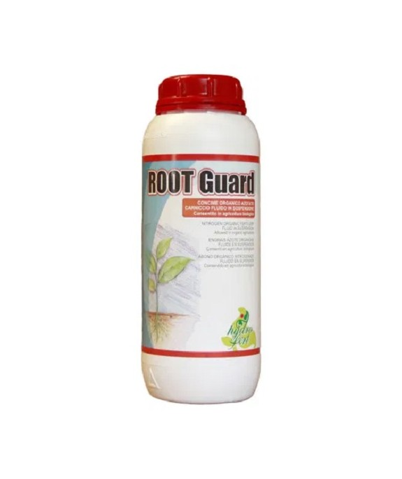 ROOT GUARD KG.1