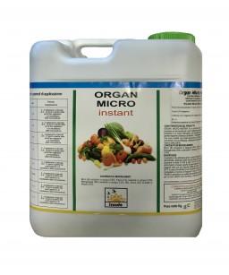 ORGAN-MICRO INSTANT KG.5