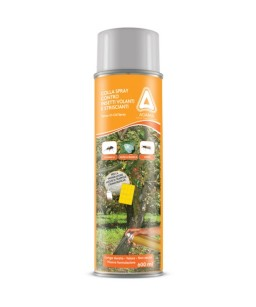 TEMOOCID SPRAY ML.600 COLLA SPRAY
