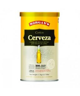 MORGANS PREMIUM CORTES CERVEZA KG.1,7