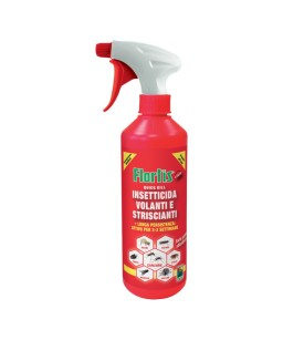 INSETTICIDA MULTINSETTO RTU LI 400 ML