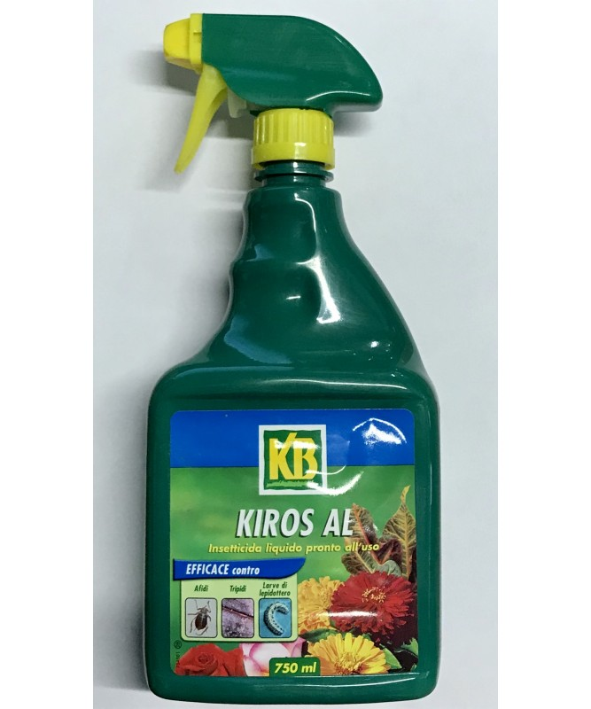 KIROS ML. 750