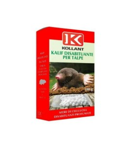 KALIF TALPE AST. 100G