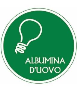 ALBUMINA D'UOVO EXPERTI DA KG.1