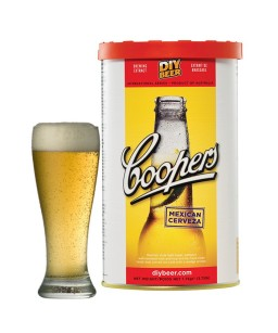 COOPERS MEXICAN CERVEZA KG.1,7