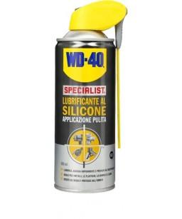 WD-40 LUBRIFICANTE AL SILICONE ML.400