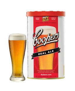 COOPERS REAL ALE KG.1.7