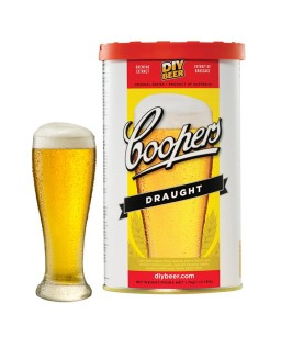 COOPERS DRAUGHT KG.1.7