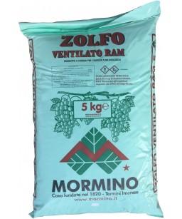 ZOLFO VENTILATO RAMATO 3% B KG.5