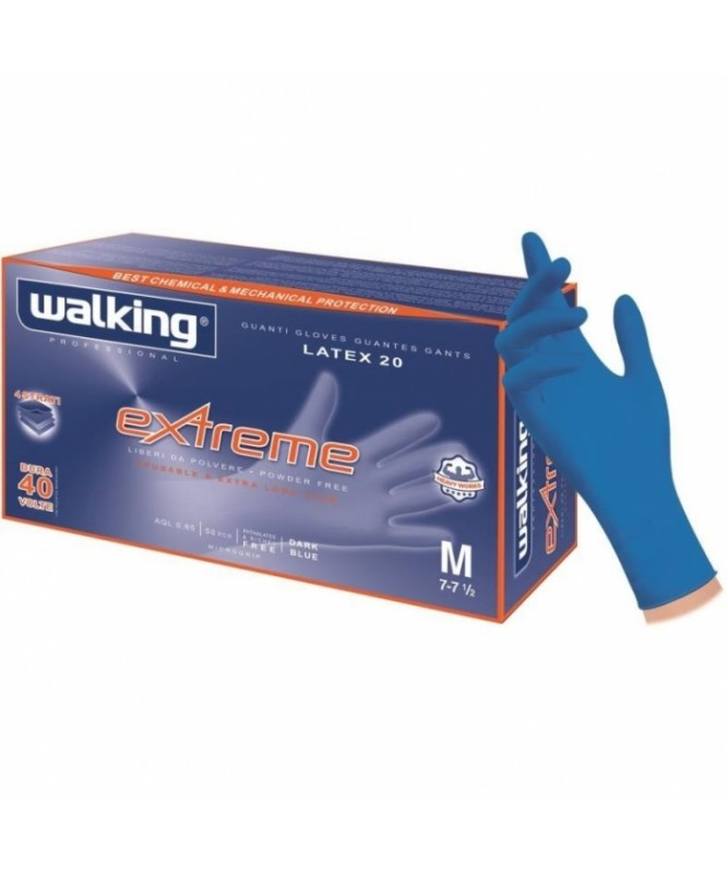 GUANTO EXTREME WALKING LATTICE SPESSORATO TG. M