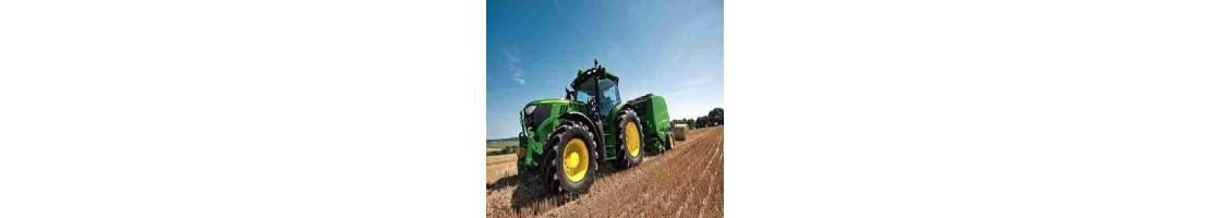 Attrezzature agricole - Ricambi ed Accessori