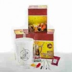 BIRRA - KIT FERMENTAZIONE HOMEBREWER